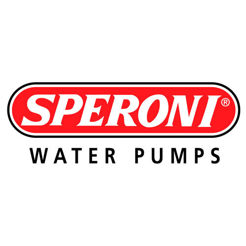 Speroni water pumps